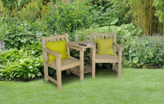 Harvington Love Seat