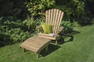 Saratoga Adirondack Chair