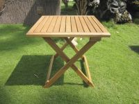 Kent Square Folding Table