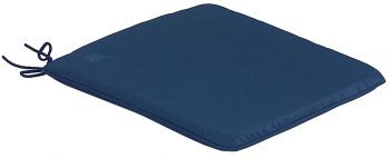 Navy Seat Cushion/Pad CC Range Pack of 2