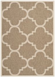 Mali Outdoor Rug Brown (121 X 170 cm)