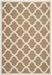Samanna Outdoor Rug Brown / Bone (121 X 170 cm)