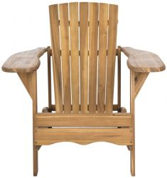 Mopani Chair Natural