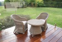 Winchester Childrens Rattan Dining Set