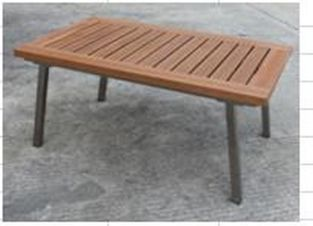 Sengl Tea Table 60x97cm