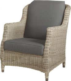 Brighton Living Chair with 2 Cushions