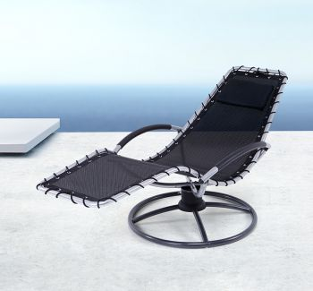 Rocker Chair L177cm x W77cm