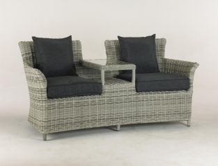 Radford Rattan Duo Set