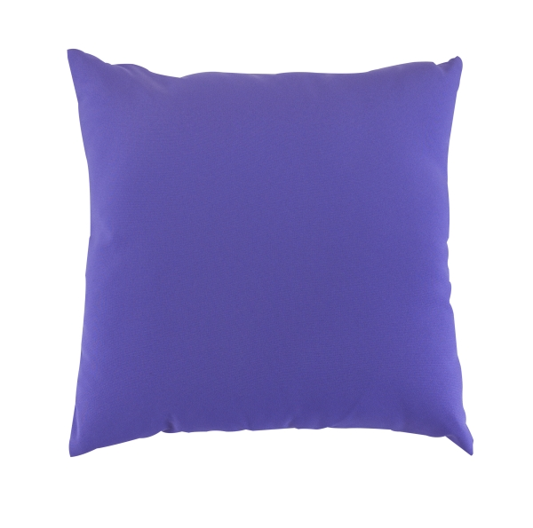 "Scatter Cushion 18""x18"" Purple Heather"
