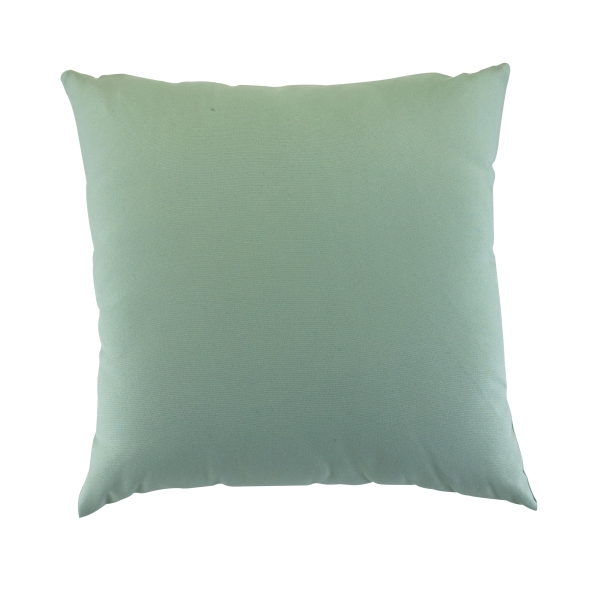 "Scatter Cushion 18""x18"" Misty Jade"