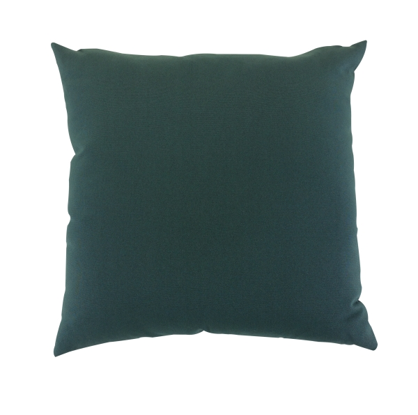 "Scatter Cushion 18""x18"" Green"