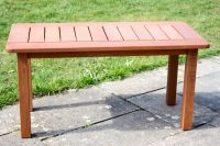 W90cm Chesham Coffee Table by Liz Frances™