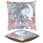 Elephant Scatter Cushion by Gardenista