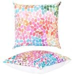 Petals Scatter Cushion by Gardenista