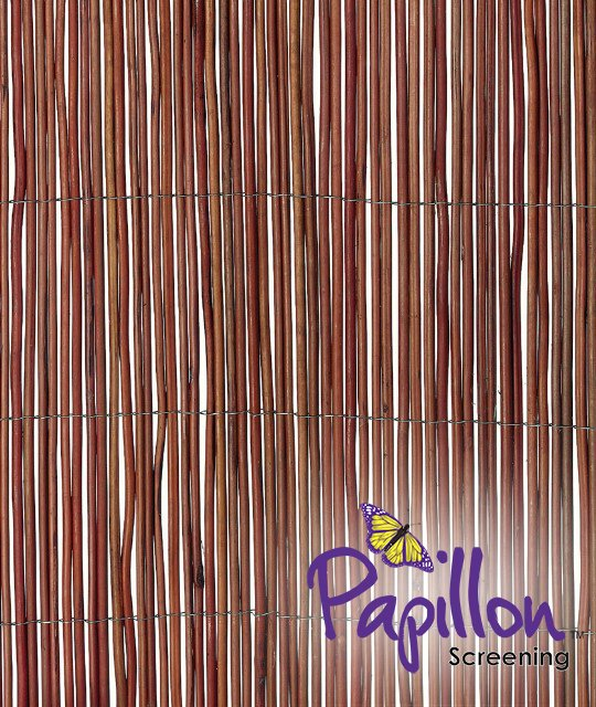 4.0m x 2.0m Fern Screening by Papillon