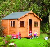 8x6.10 Playaway Lodge