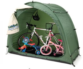 Tidy Tent Xtra Modular Garden Storage Solution