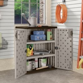 Base Cabinet with 2 Shelves W76cm