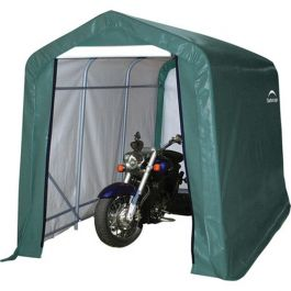 10 x 6ft Bike Shelter Shed by Rowlinson®