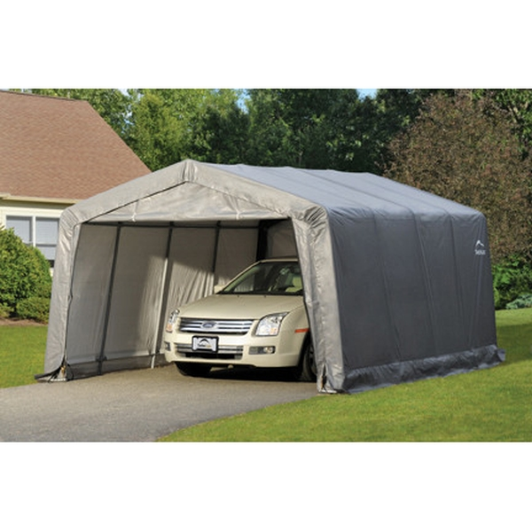 12ft x 16ft Car Shelter Port by Rowlinson®