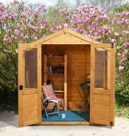 Barleywood Summerhouse 7x5ft