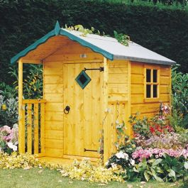 Hide Playhouse 4 x 4