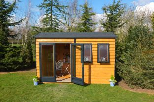 Garden Studio Office 10ft x 10ft