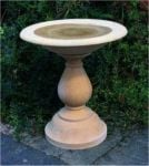 Classic Romanesque Bird Bath