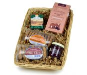 Tea Time Treats Hamper Gift Set