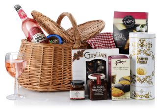 Christmas Feast Hamper Gift Set