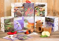 Ultimate Grow Your Own Gift Kit Complete Collection - 8 Packs Included