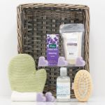 Lavender Body Hamper