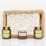 Rose Jam & Jelly Hamper