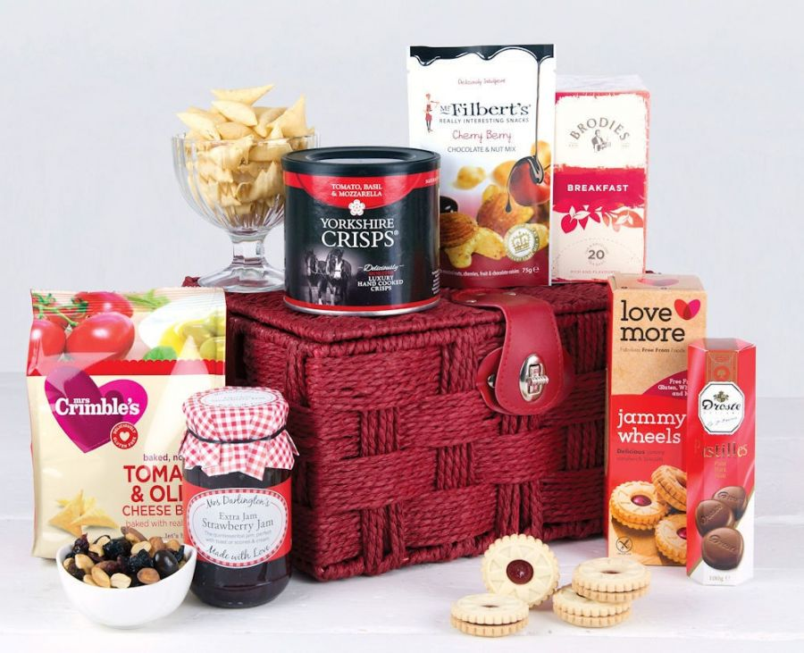 Gift Hamper Gluten Free Goodies