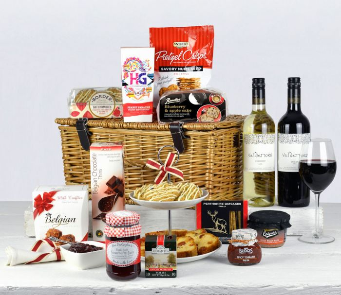 Gift Hamper - The Big Christmas One