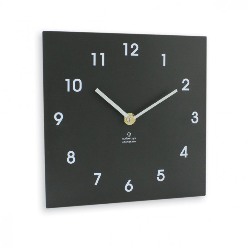 "Classic Outdoor Garden Clock - 20cm (7.8"")"