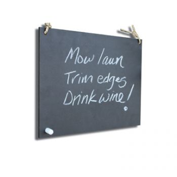 Eco Chalk Board