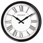 Monument Garden Clock - 42cm Diameter