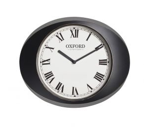 Oxford Station Garden Clock - 31cm (12.2