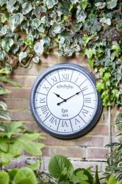 Clock Metro 12in by Smart Garden
