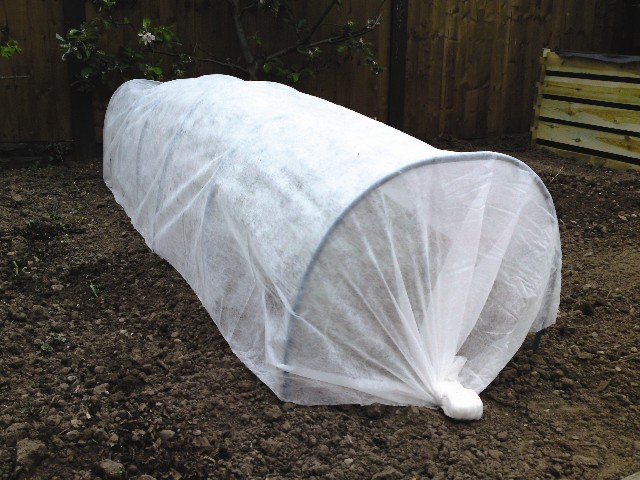 Fleece Grow Tunnel Kit