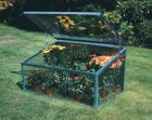2ft x 2ft 11in Cold Frame with Single Lid