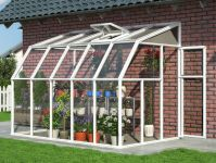 Palram Rion Sun Room Greenhouse 6ft x 10ft
