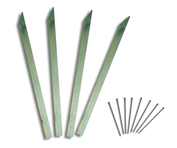 Polytunnel Ground Anchor Kit