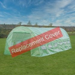Replacement Premium Cover for New Leaf™ 6m x 3m - COVER ONL