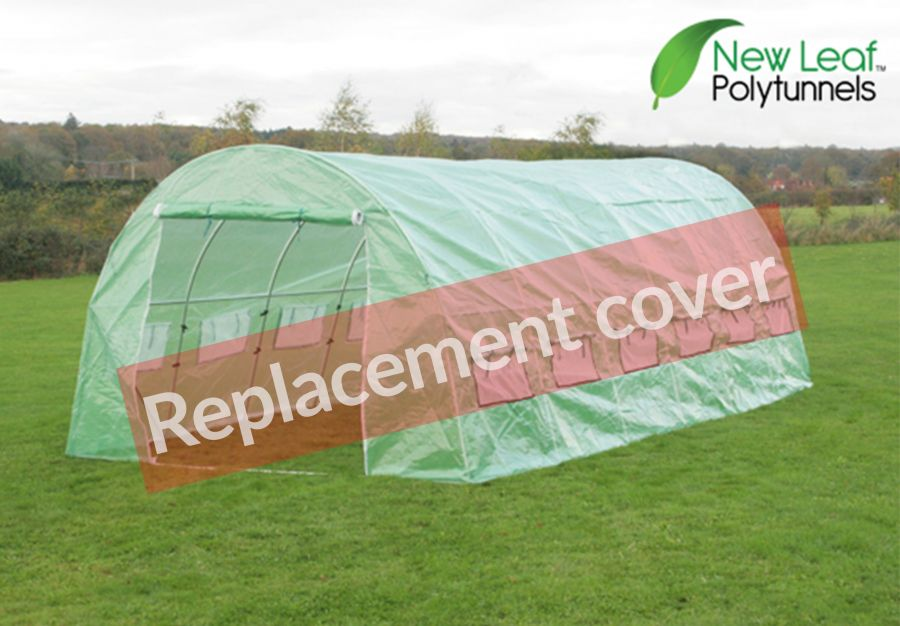 Replacement Cover for New Leaf™ 6m x 3m - COVER ONL