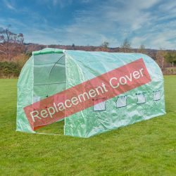 Replacement Premium Cover for New Leaf™ 5m x 2m - COVER ONLY