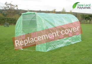 Replacement Cover for New Leaf™ 5m x 2m - COVER ONLY
