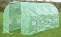 New Leaf Polytunnel 5m x 2m (16ft 5in x 6ft 7in)
