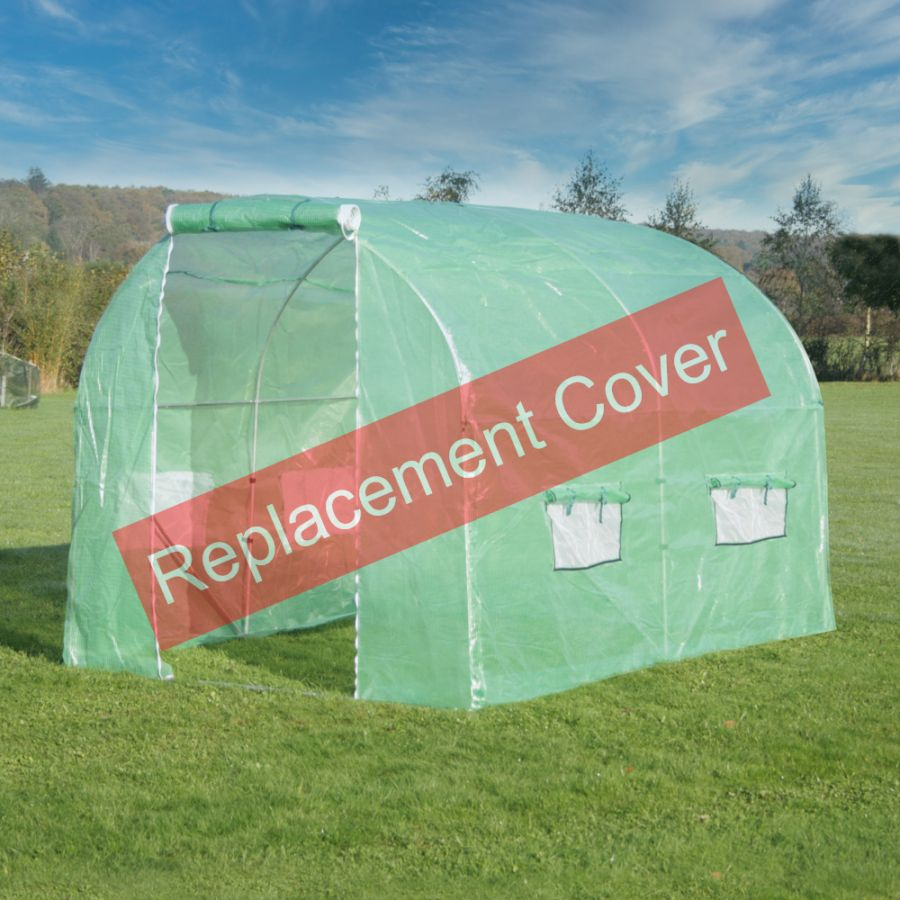 Replacement Premium Cover for New Leaf™ 3m x 2m - COVER ONLY